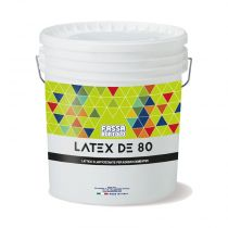 LATEX DE 80 - Mortier colle
