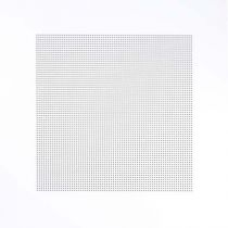 Dalle métallique BLANC LAY-ON (A) 60X60CM (11,52M²) Favori
