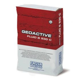 GEOACTIVE FLUID B 530 C - RENFORCEMENT BETON ARME