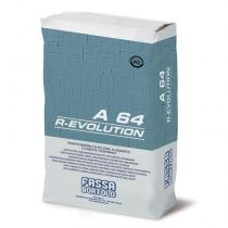 A 64 R-EVOLUTION ENDUIT DE FINITION Fassa