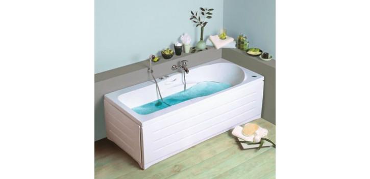 Baignoire 170x70 Adriatic Ideal Sanitaire Comaf Comptoir Africain
