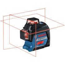 Laser lignes GLL 3-80 Professional Bosch
