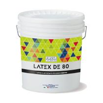 LATEX DE 80 - Mortier colle
