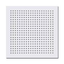 DALLE QUADRILL A 10/18Q 600X600X9,5MM(2.88M²/PQT) AYGIPS