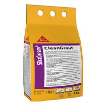 SikaCeram CleanGrout Blanc