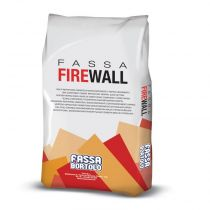 FASSA FIREWALL Mortier réfractaire 5Kg
