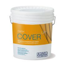 FASSA COVER-UP Peinture intérieure blanche