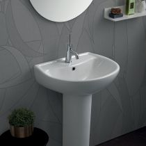LAVABO MONOTROU ALLIA SANIMED CS