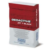 REPARATION GEOACTIVE JET T BLACK (sac25Kg) FASSA BORTOLO