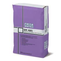 SM 485 Auto-nivelant 3 à 30 mm (25Kg) Fassa Bortolo