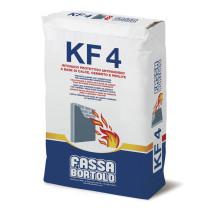 ENDUIT COUPEFEU KF4 (sac30KG) FASSA GYPSOTECH