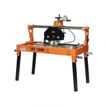 SCIE SUR TABLE ITC 1500 MONO 2,2KW