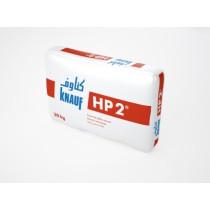 Enduit de plâtre Knauf HP2