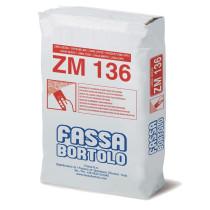 ENDUIT DE FOND ET DE LISSAGE INT ZM136(sac 25kg)FASSA