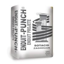 Enduit projeté Punch SOTACID