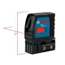 Laser lignes Bosch GLL 2 Professional