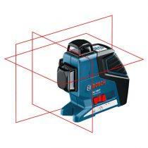 Laser lignes Bosch GLL 3-80 P Professional
