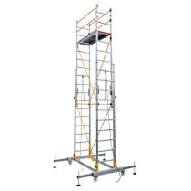 Echafaudage aluminium modulaire S007
