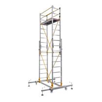 Echafaudage aluminium modulaire S005XL