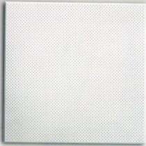 Dalle de plâtre allégé Semi-Perforé 60x60