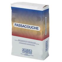 Fassacouche - Enduit monocouche pour l'imperméabilisation