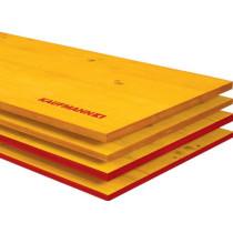 PANNEAU DE COFFRAGE 27mm 200/50cm Kaufmann