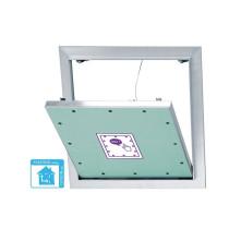Trappe de visite aluminium 100x50 Novovis