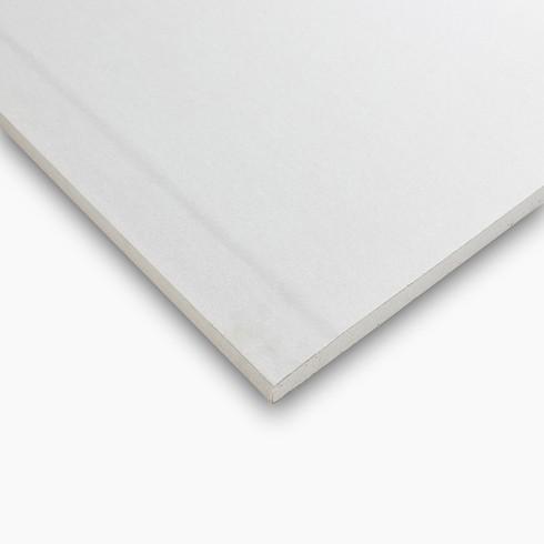 Plaque de plâtre standard BA13 3000X1200 Knauf