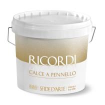 RICORDI CALCE A PENNELLO 14L