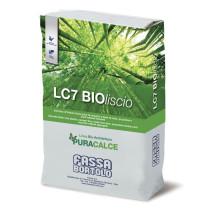 LC7 BIOLISCIO ENDUIT DE LISSAGE Fassa Bortolo