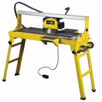 Table Coupe carrelage TCR230L