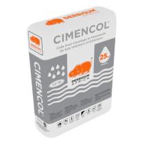 CIMENCOL SAC 25 KG