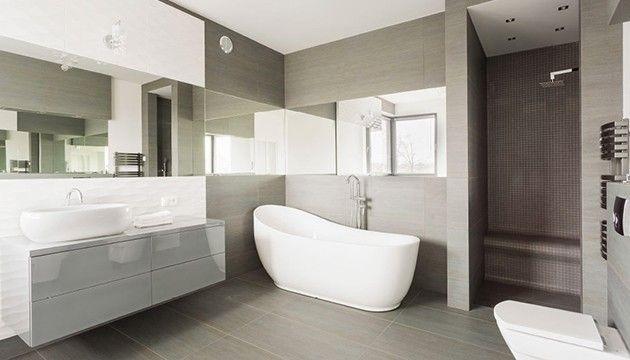 Les salles de bains : tendances 2020