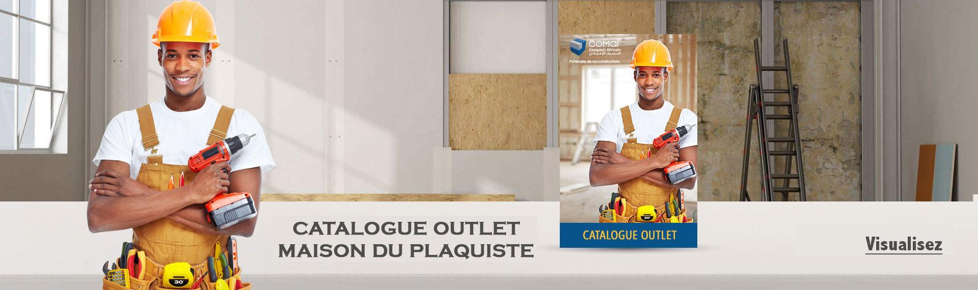 Catalogue Outlet LMP