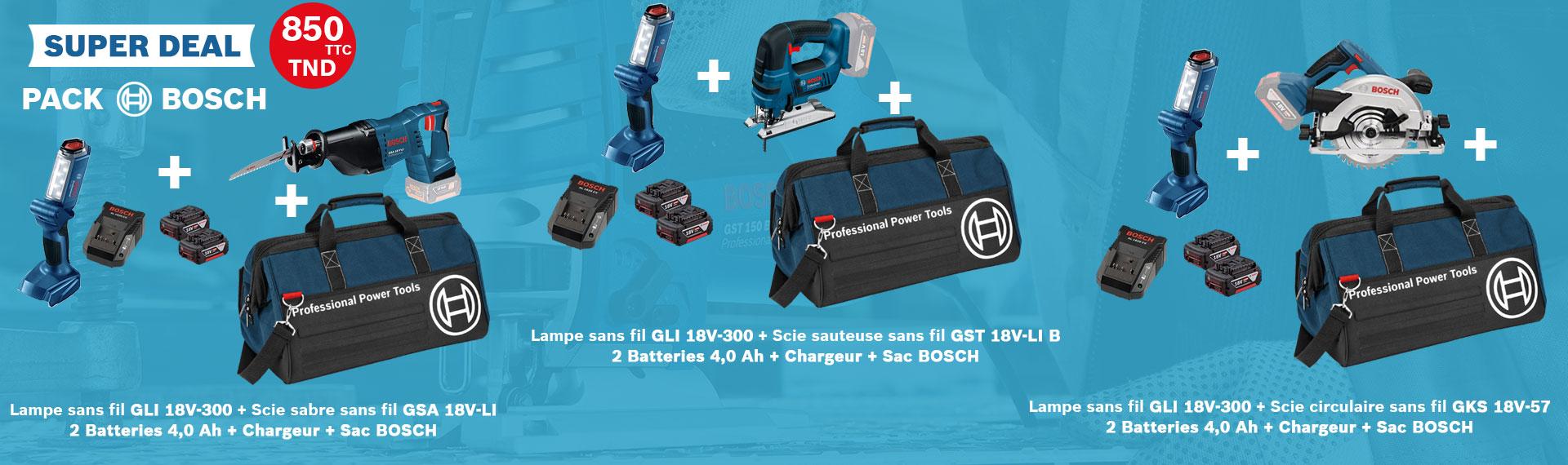 Bosch 850dt